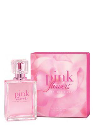 Pink Flowers Joan Rivers