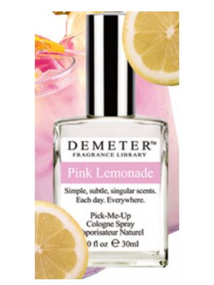 Pink Lemonade Demeter Fragrance