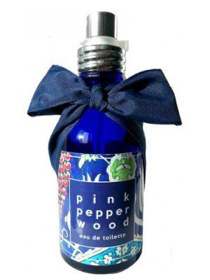 Pink Pepper Wood 1000 Flowers