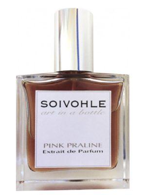Pink Praline Soivohle