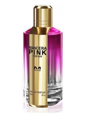 Pink Prestigium Mancera