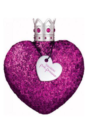 Pink Princess Vera Wang