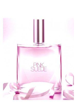 Pink Suede Avon
