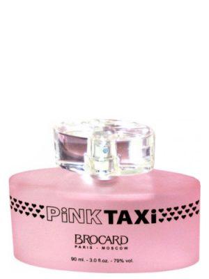 Pink Taxi Brocard