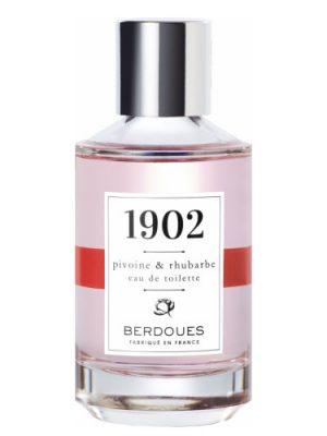 Pivoine & Rhubarbe Parfums Berdoues