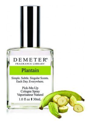Plantain Demeter Fragrance