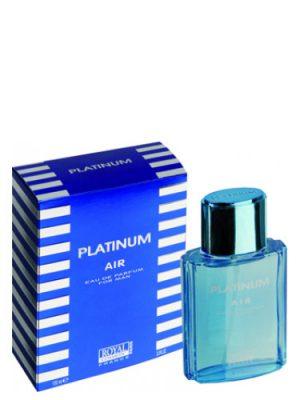 Platinum Air Royal Cosmetic