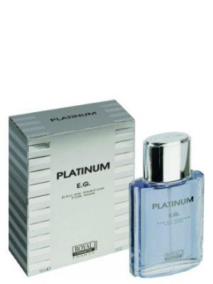 Platinum E.G. Royal Cosmetic