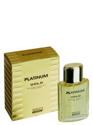 Platinum Gold Royal Cosmetic