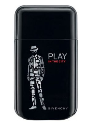 Play in the City for Him Givenchy