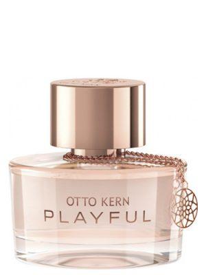 Playful Woman Otto Kern