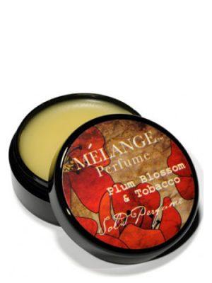 Plum Blossom & Tobacco Melange Perfume