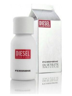 Plus Plus Feminine Diesel