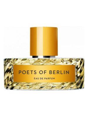Poets of Berlin Vilhelm Parfumerie