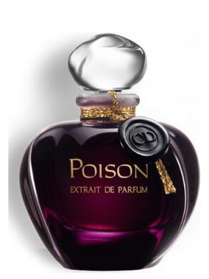Poison Extrait de Parfum Christian Dior