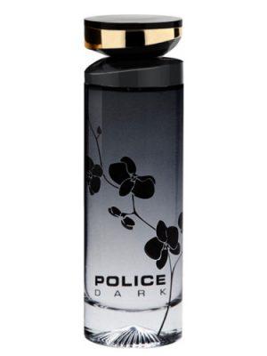 Police Dark Women Police