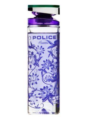 Police Exotic Police