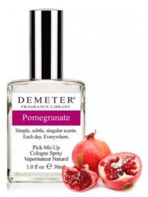 Pomegranate Demeter Fragrance