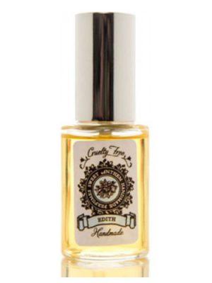 Poppy Sweet Anthem Perfumes