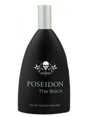 Poseidon The Black Instituto Espanol
