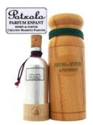 Potxolo (for Children) Parfums et Senteurs du Pays Basque