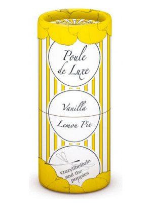 Poule de Luxe Vanilla Lemon Pie Crazylibellule and the Poppies