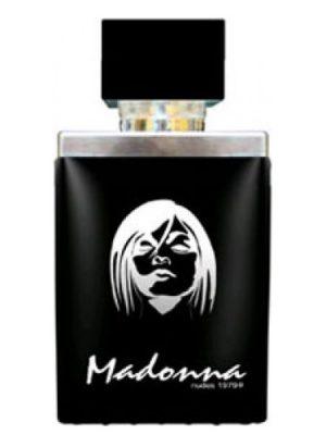 Pour Homme Madonna Nudes 1979