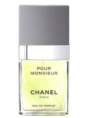 Pour Monsieur Eau de Parfum Chanel