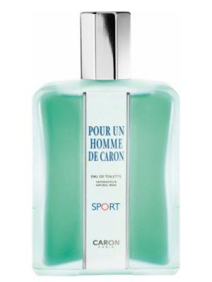 Pour Un Homme de Caron Sport Caron