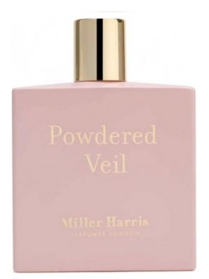 Powdered Veil Miller Harris