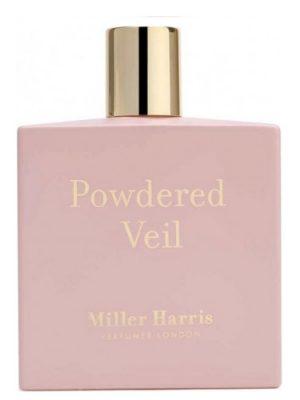 Powdered Veil Miller Harris