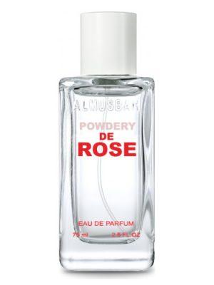 Powdery de Rose Al Musbah