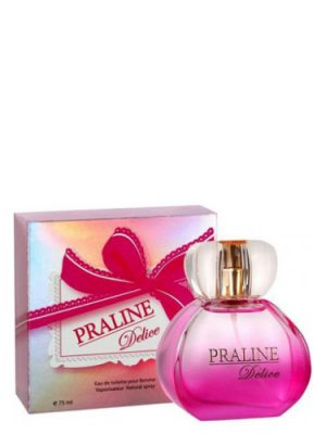 Praline Delice Apple Parfums