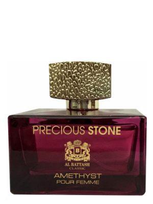 Precious Stone Amethyst Al Battash Classic