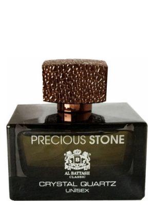 Precious Stone Crystal Quartz Al Battash Classic