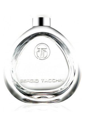 Precious White Sergio Tacchini