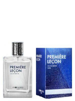 Premiere Lecon Manzana Paris