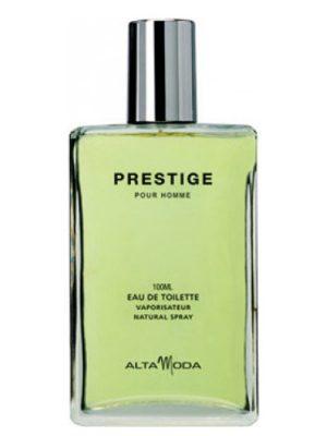 Prestige pour Homme Alta Moda
