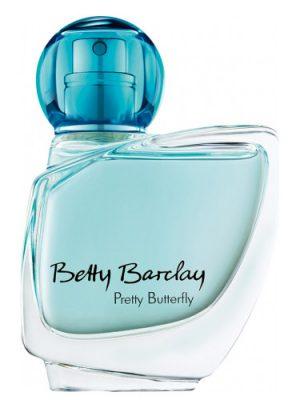 Pretty Butterfly Betty Barclay