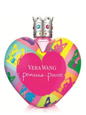 Princess Power Vera Wang