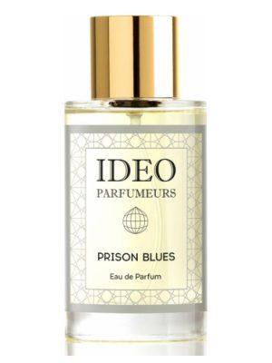 Prison Blues IDEO Parfumeurs