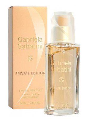 Private Edition Gabriela Sabatini