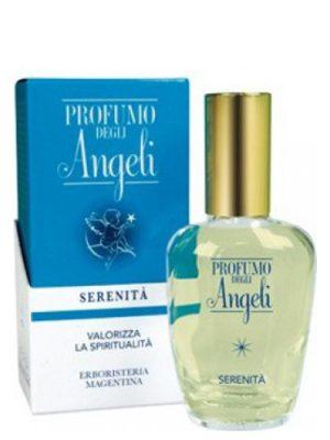 Profumo degli Angeli Erboristeria Magentina