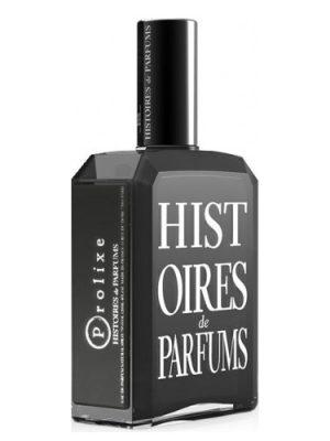 Prolixe Histoires de Parfums