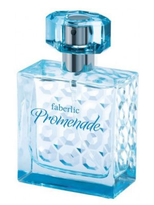 Promenade Faberlic