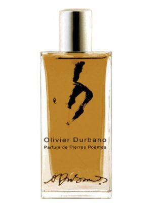 Promethee Olivier Durbano
