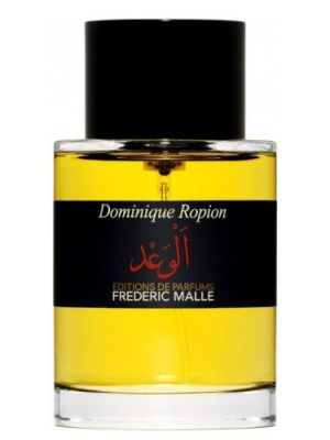 Promise Frederic Malle