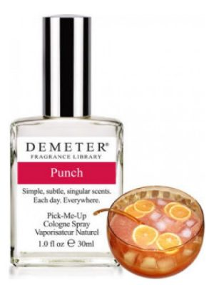 Punch Demeter Fragrance