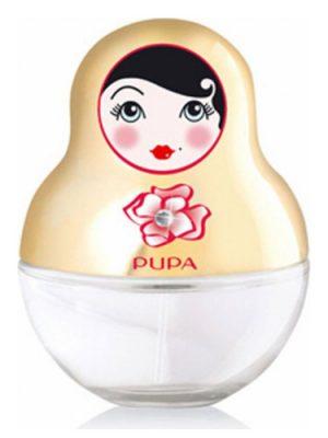 Puposhka Gold Pupa