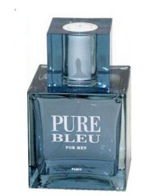 Pure Blue Karen Low